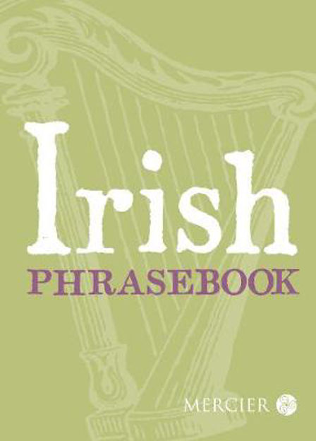 Picture of Irish Phrasebook