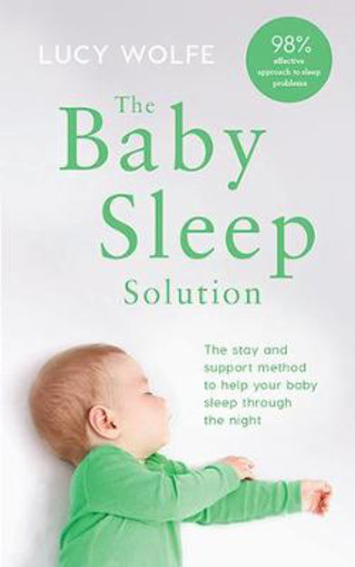 Picture of Baby Sleep Solution
