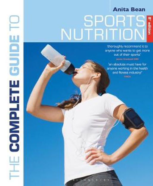 Picture of sports nutrition