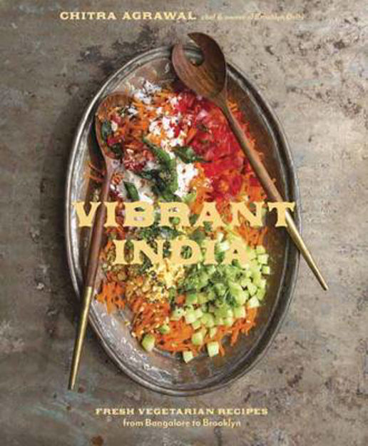 Picture of Vibrant India