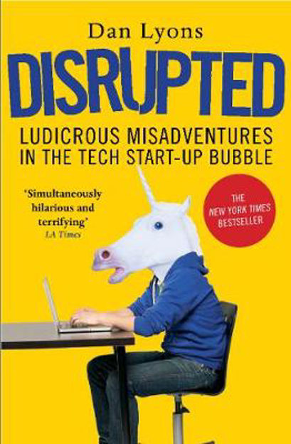 Picture of Disrupted