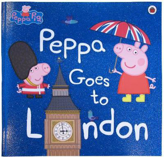 Picture of Peppa Goes to London