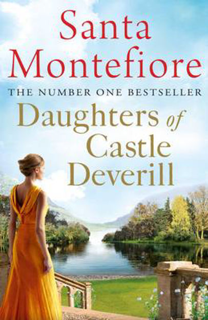 Picture of Daughters of Castle Deverill