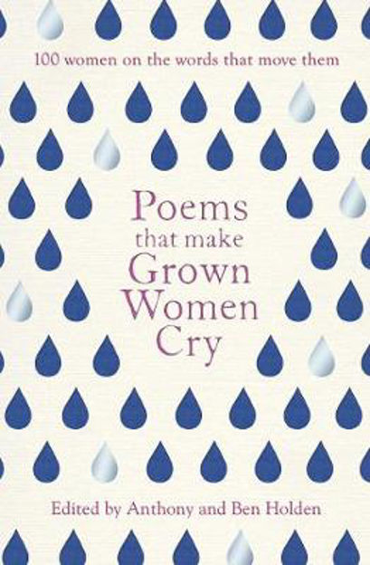 Picture of Poems That Make Grown Women Cry