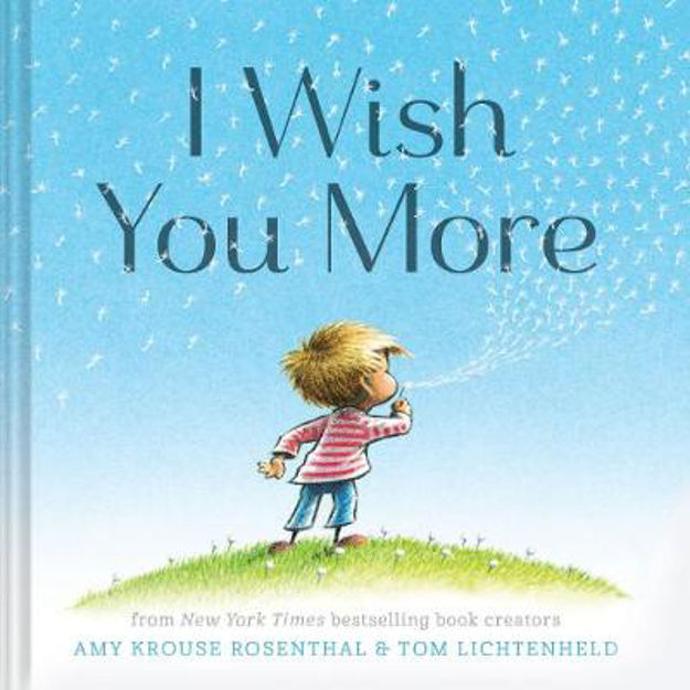 Picture of I Wish You More