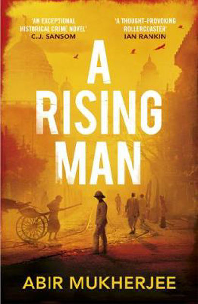 Picture of Rising Man