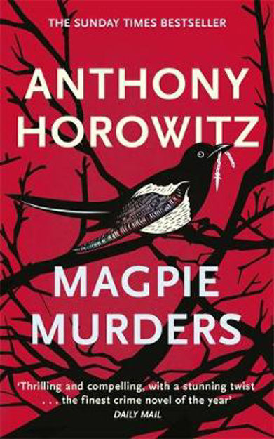 Picture of Magpie Murders