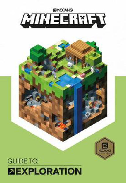 Picture of Minecraft Guide to Exploration