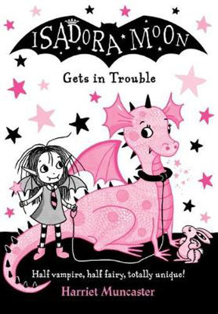 Picture of Isadora Moon Gets in Trouble