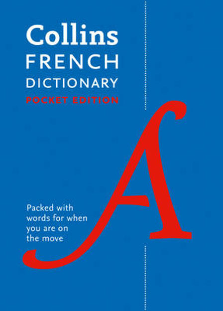 Picture of Collins French Dictionary