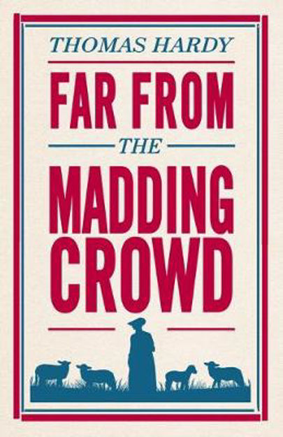 Picture of Far from the Madding Crowd