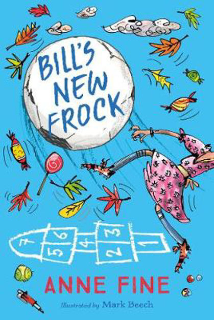 Picture of Bill's New Frock