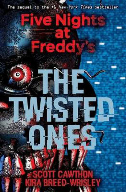 Picture of Five Nights at Freddy's: The Twisted Ones