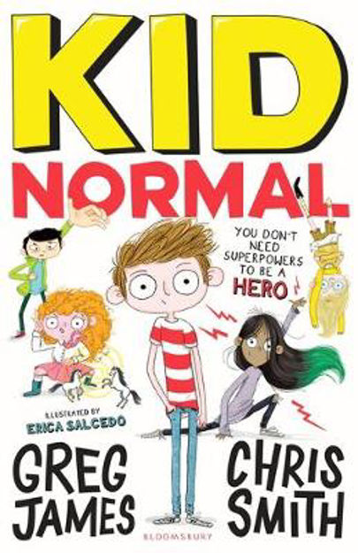 Picture of Kid Normal