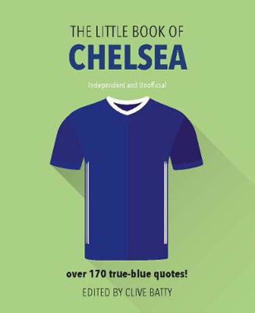 Picture of The Little Book of Chelsea