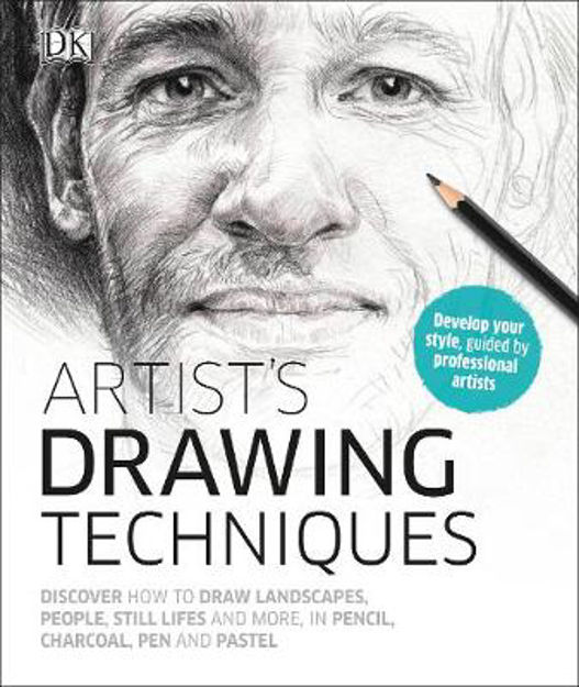 Picture of Artist's Drawing Techniques