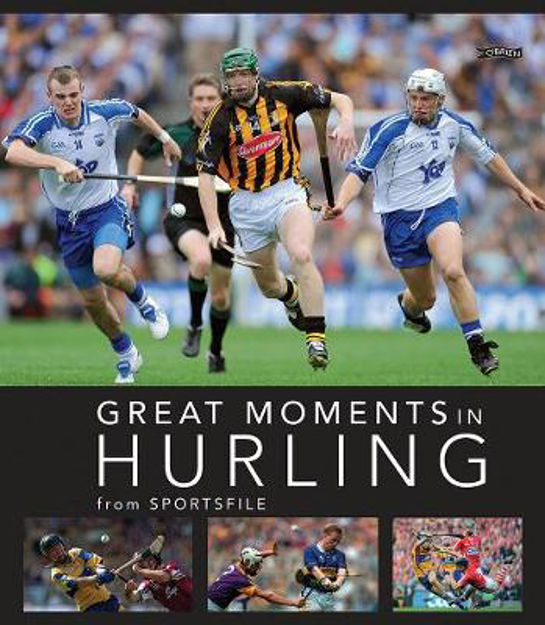 Picture of Great Moments in Hurling