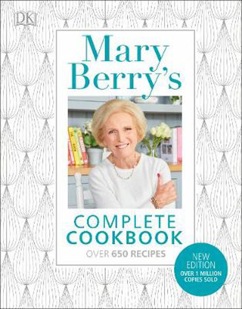 Picture of Mary Berry's Complete Cookbook