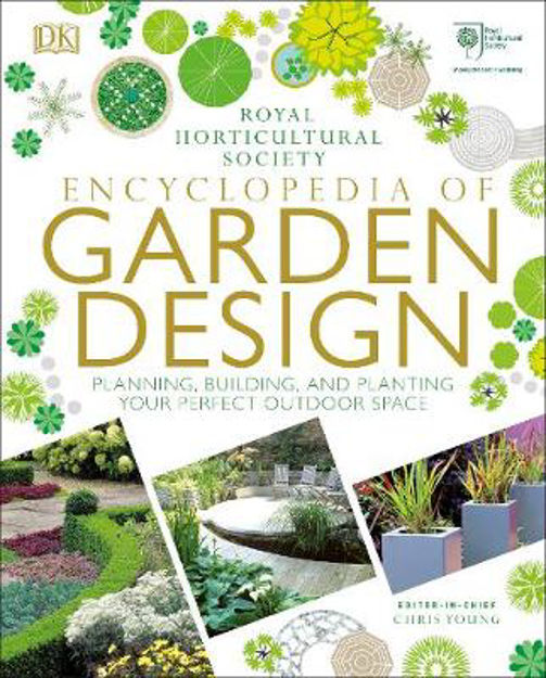 Picture of RHS Encyclopedia of Garden Design