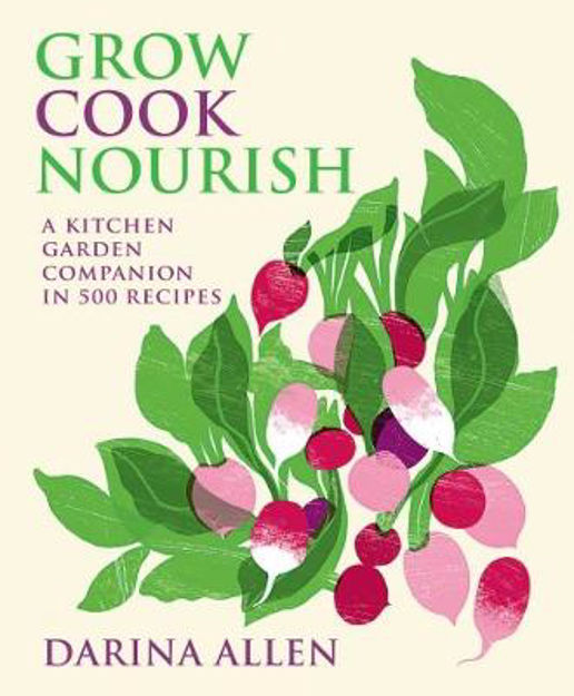 Picture of Grow, Cook, Nourish