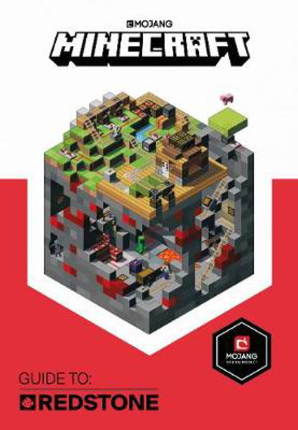 Picture of Minecraft Guide to Redstone