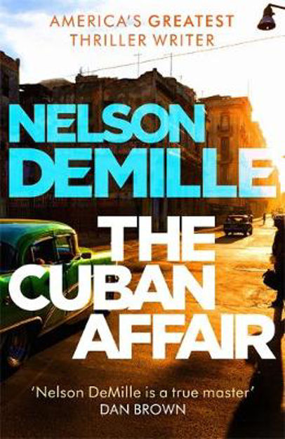 Picture of The Cuban Affair
