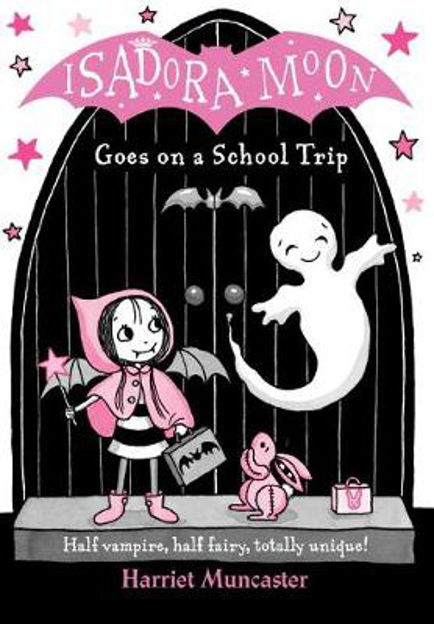 Picture of Isadora Moon Goes on a School Trip