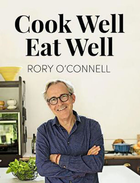Picture of Cook Well  Eat Well