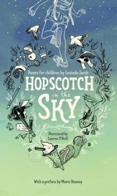 Picture of Hopscotch in the Sky