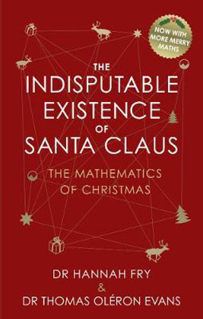 Picture of Indisputable Existence of Santa Claus