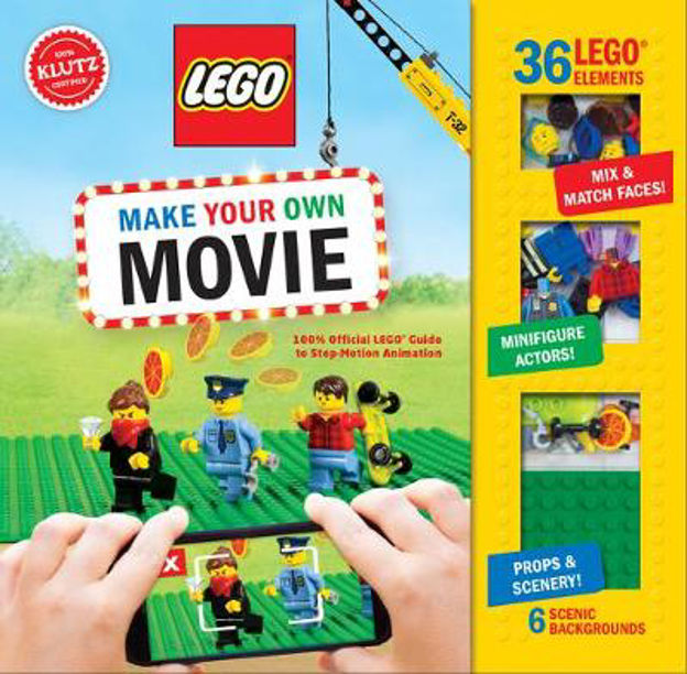 Picture of LEGO Make Your Own Movie