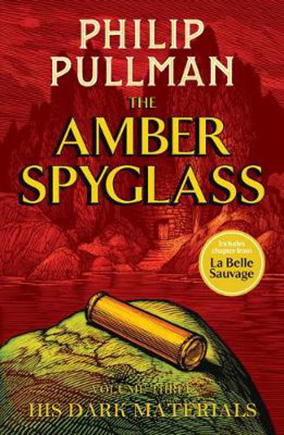 Picture of Amber Spyglass  The