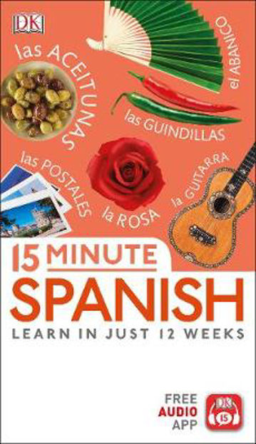 Picture of 15 Minute Spanish