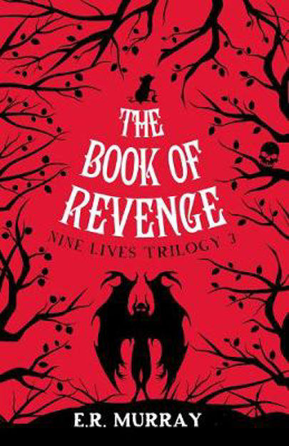 Picture of The Book of Revenge:: Nine Lives Trilogy 3