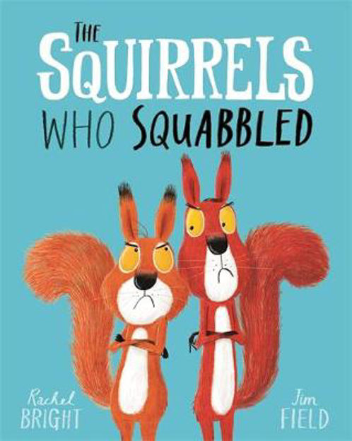 Picture of The Squirrels Who Squabbled