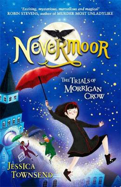 Picture of Nevermoor