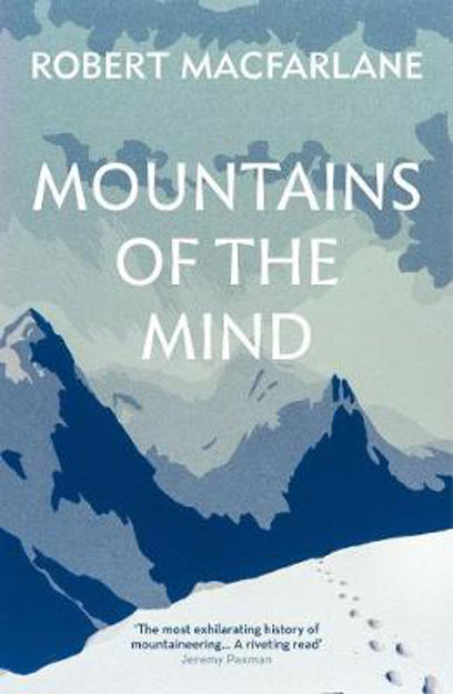 Picture of Mountains Of The Mind
