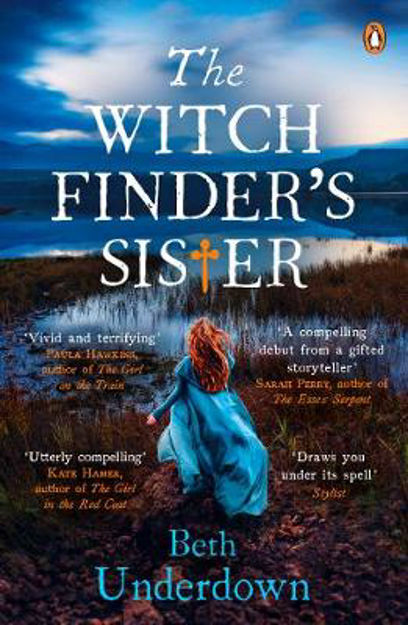 Picture of Witch Finders Sister