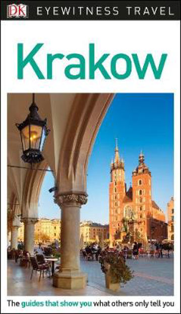 Picture of DK Eyewitness Travel Guide Krakow