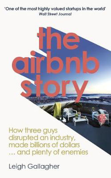 Picture of Airbnb Story