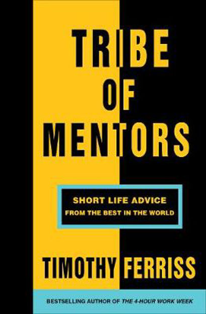 Picture of Tribe of Mentors