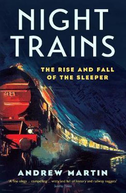 Picture of Night Trains