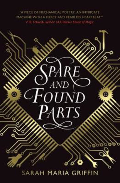 Picture of Spare and Found Parts