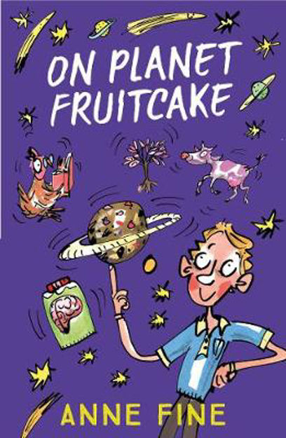 Picture of On Planet Fruitcake
