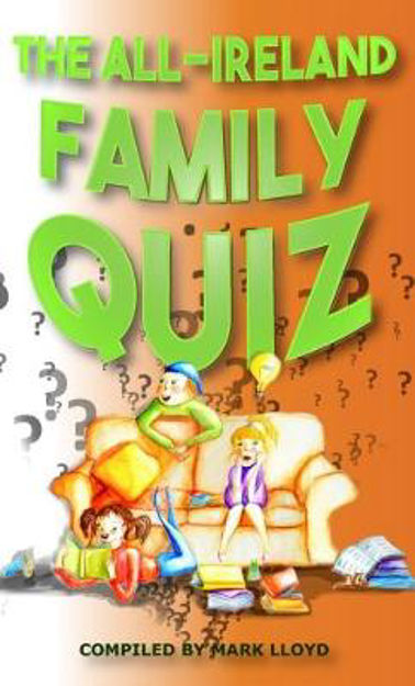 Picture of All Ireland Fanily Quiz