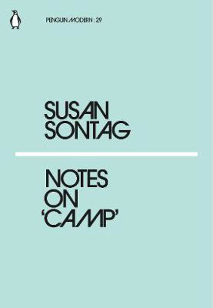 Dubray Books. Notes on Camp