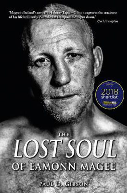 Picture of The Lost Soul of Eamonn Magee