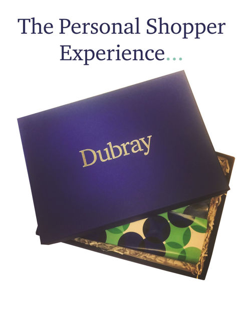 Picture of Dubray Personal Shopper Voucher