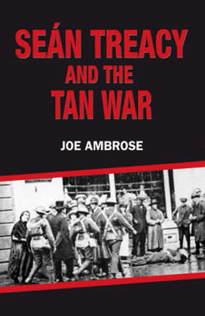 Picture of SEAN TREACY AND THE TAN WAR