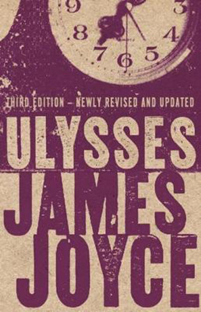 Picture of Ulysses
